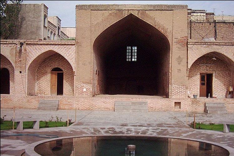 راهنمای سفر به کرج (قسمت اول)دیدنی های ایران کوچک