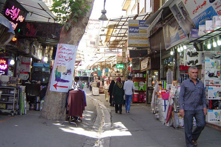 راهنمای سفر به کرج (قسمت دوم)اقامت در سفر به ایران کوچک